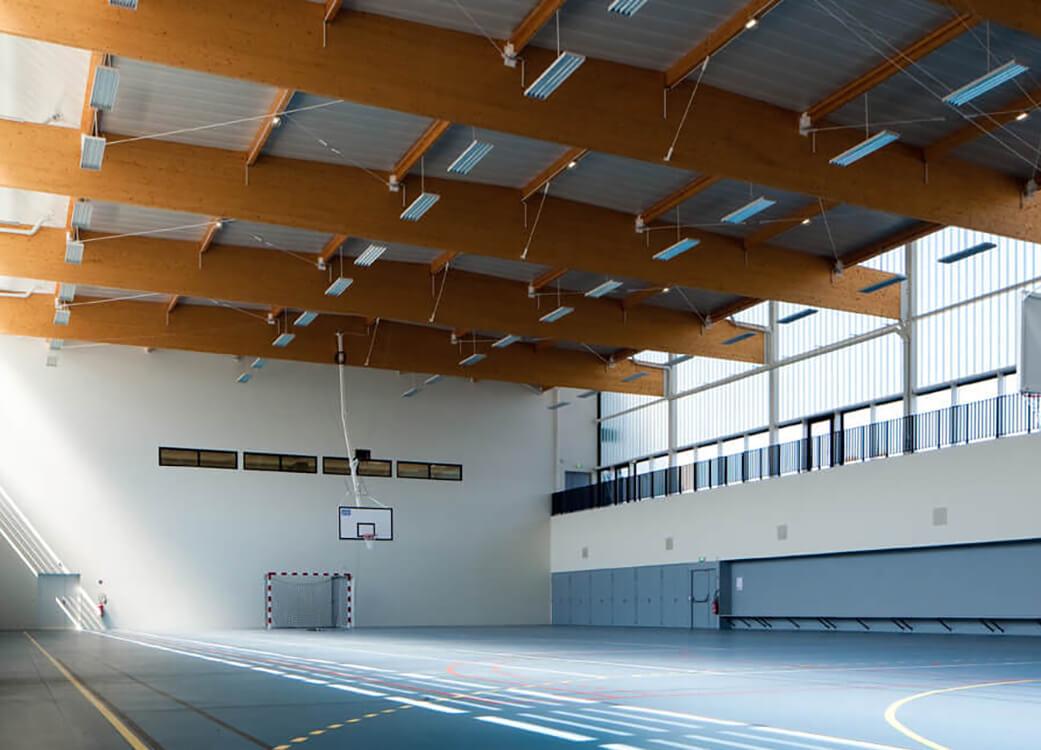Complexe Sportif SNCF
